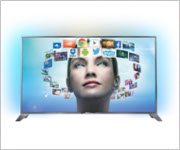 Publish on Smart TV